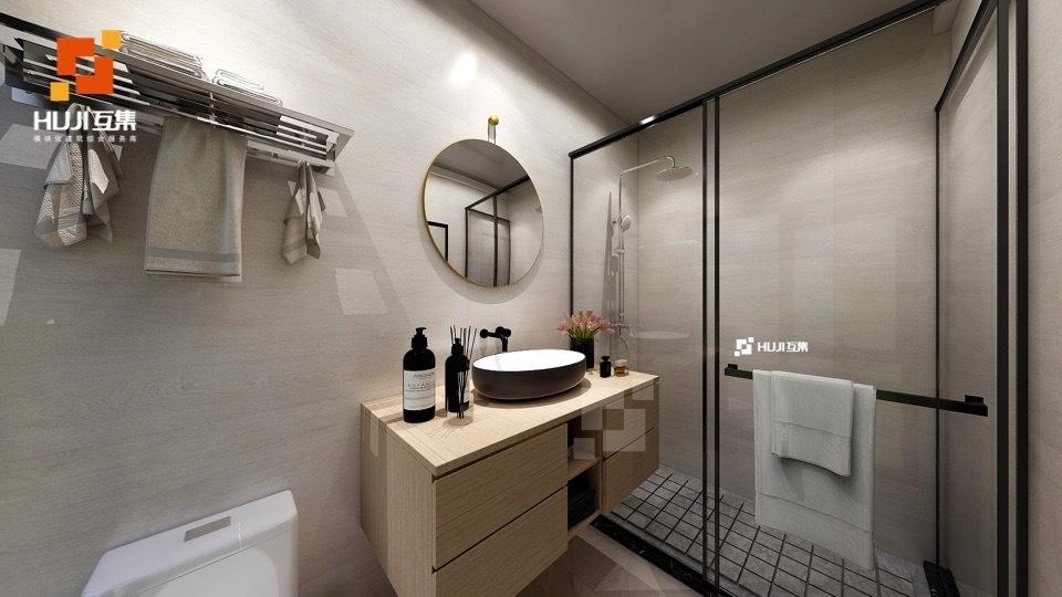 集装箱民宿酒店:18平米C户-HUJI互集